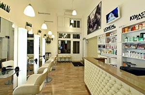 mobile marketing for hair salons